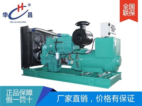 200KW重庆康明斯发电机组