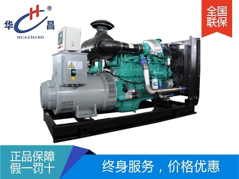 300KW重庆康明斯发电机组