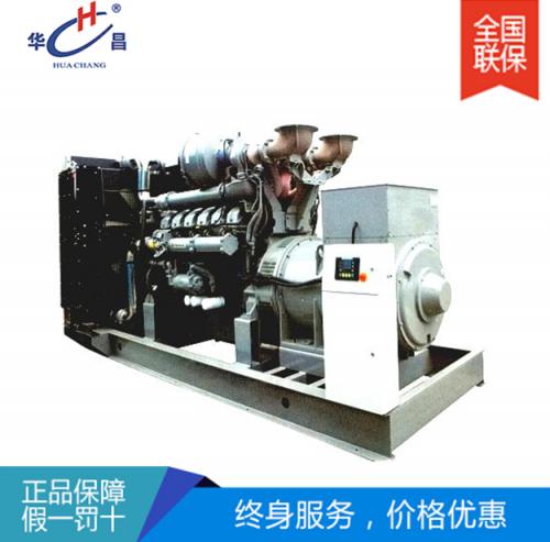 1800KW柴油发电机组