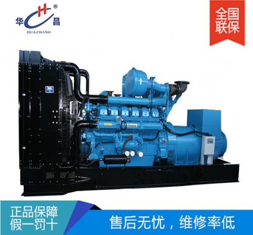1300KW柴油发电机组