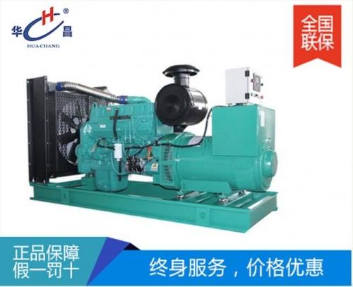 200千瓦重庆康明斯发电机组